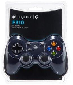 LOGICOOL(ロジクール) ゲームパッド F310r