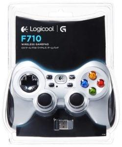 LOGICOOL(ロジクール) ゲームパッド F710r