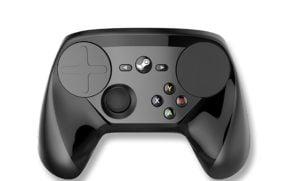 Valve(バルブ) Steamコントローラー