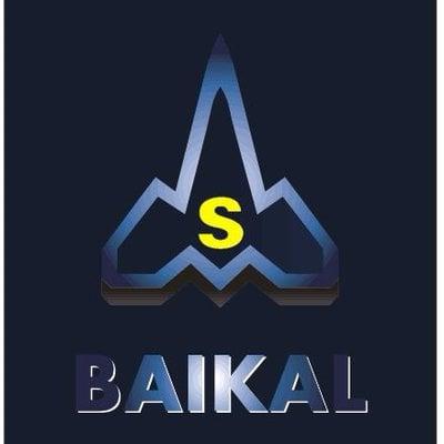 Baikal icon